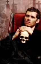 Klaus Mikaelson: « Le jour où j'ai croisé ton chemin » Tome 3 by mimicracra25