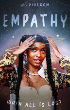 Empathy ~ T'Challa Udaku by TheRandomRhia