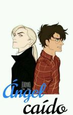 Angel Caido (Drarry) by lucifer_ra9_04