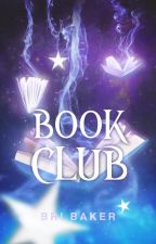 Book Club by BriBaker415