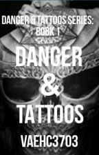 Danger and Tattoos  by VaehC3703