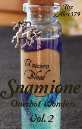 Snamione Oneshot Wonders Vol. 2 by Alex379