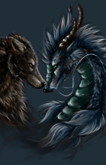 The Dragon And The Wolf Deadlyf3male Wattpad