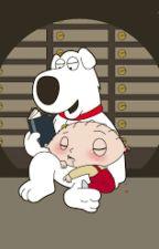 Stewie Griffin Xxx