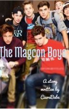 The Magcon Boys by ciarababe