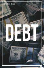 Debt | Ashton Irwin « 1 by brokengus