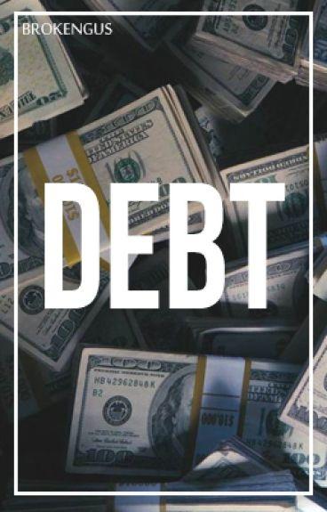 Debt | Ashton Irwin « 1