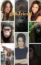 Girlfriends  by princessfanfic15
