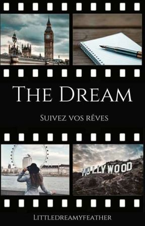 The Dream by Littledreamyfeather