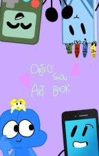Object Show Art by scribbletoons