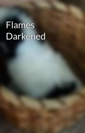 Flames Darkened by MoonlitAlpha