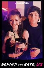 Behind Every Great Man... Is a Great Woman |ELOUNOR| by Agustina94