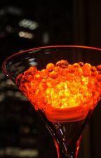 Hell's Bartender by TaraSueWilliams