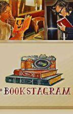 #bookstagram // Larry AU by cutedimplesfan