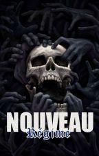 RP - le Nouveau Régime by NewLoon