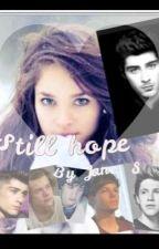 Still hope by twerkende_aap