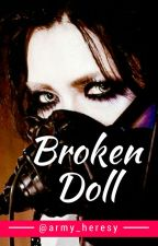 Broken Doll by army_heresy
