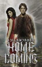 HOMECOMING | b.blake by BXLLAMYADDIC