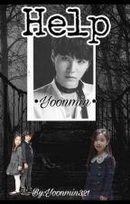 Help|Yoonmin| by Yoonmin321