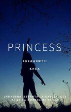 """""""Princess"""" [Khea] by lulaabotii"""