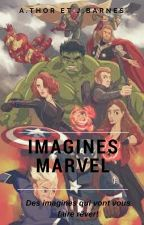 Avengers Imagines by AJHemsworthStan