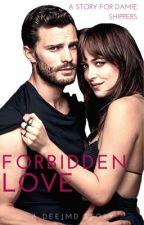 Forbidden Love by deejmd