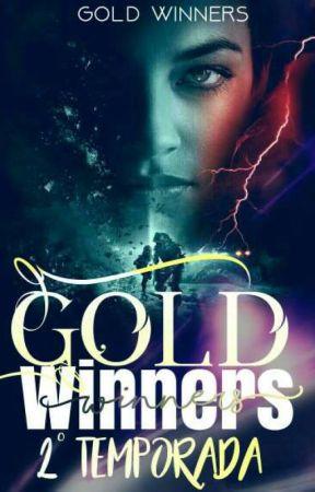 GOLD WINNERS|| 2° TEMPORADA by Goldwinnersoficial