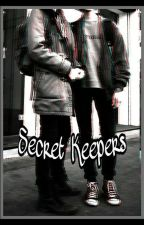 Secret Keepers by TheWeirdGirlNextDoor