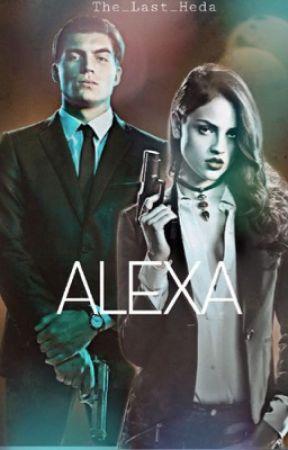 Alexa by The_last_heda