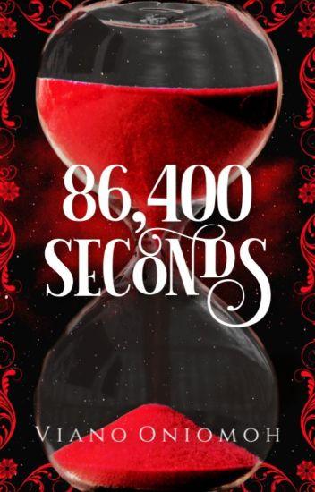 86,400 SECONDS ✓