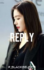 Reply°Seulrene by _blackbelbett