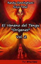 "RC10GN: EL Veneno del Tengu ""Orígenes"" Vol. 2 by Michi-TamiTxM"