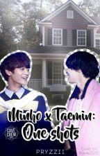 Minho X Taemin: One Shots by pryzzii