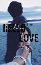 Hello Love - Brad Simpson by thebreakfxstclub