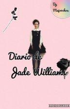 ♡☠︎ Diario de Jade Williams ♡☠︎ by Majo0choa