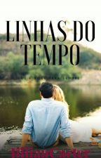 LINHAS DO TEMPO  by JILLIANCARTER2