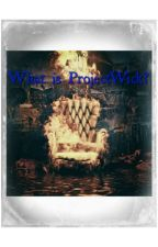 What is Project Wick? by ProjectWick