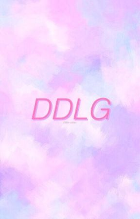 DDLG; little space by little-one-