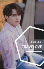 travelove ; gyupink by quillea