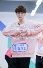 Fake Chat : Idol Producer by sproutzhuzhu