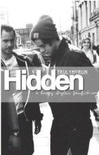 Hidden: A Harry Styles fanfiction by trulyhorun