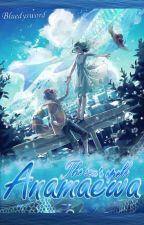 An amaewa -The sea spell by bluedysword