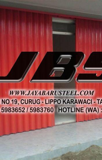 0812 33 8888 61 (JBS), Jual Folding Gate jakarta, Folding Gate ...