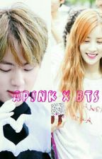 Apink & BTS Short Stories (Open For Requests) by Chorong1991