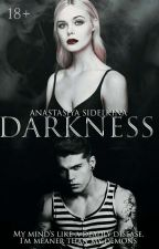 DARKNESS 18+ by AnastasiyaSidelkina