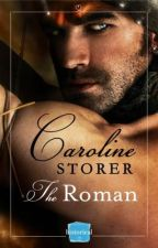 The Roman - a HarperImpulse novel - published in Feb 2014 by CarolineStorer