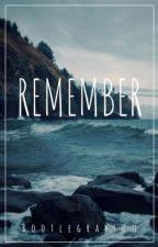 Remember || g.d. by bootlegrayson