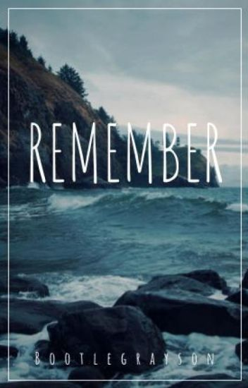 Remember    g.d.