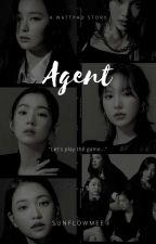 Agent [Exo] by hztann