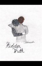 Hidden Truth//Kylux *book one in Darkpilot trilogy* by yoitsme108